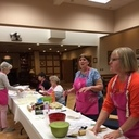 Women of St. Charles BUNCO photo album thumbnail 7